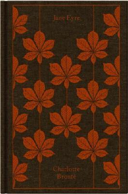 Jane Eyre (Penguin Clothbound Classics) by Charlotte Brontë (2008-11-06)