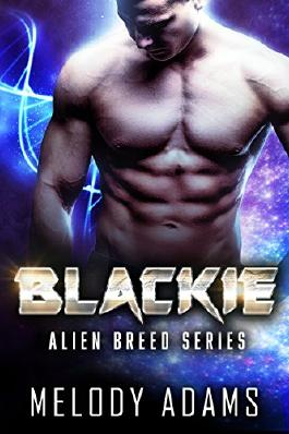 Blackie (Alien Breed 9.2)