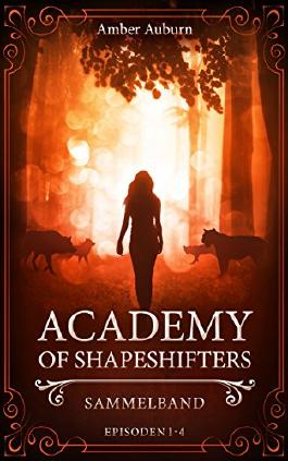 Academy of Shapeshifters 1