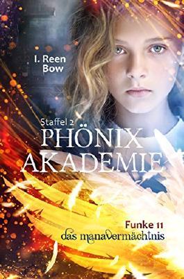 Phönixakademie - Das Manavermächtnis