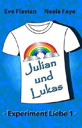 Experiment Liebe 1: Julian und Lukas