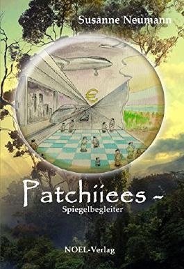 Patchiiees: Spiegelbegleiter