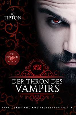 Der Thron des Vampirs