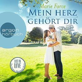 Mein Herz gehört dir (Lost in Love - Die Green-Mountain-Serie 3)
