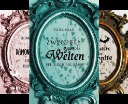 Scarlett & Callum (Reihe in 3 Bänden)
