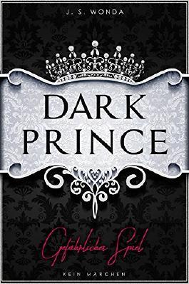 Dark Prince - Gefährliches Spiel