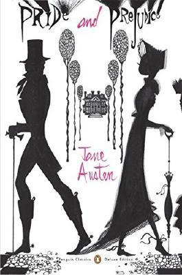 Pride and Prejudice: (Penguin Classics Deluxe Edition) by Jane Austen (2009-08-25)