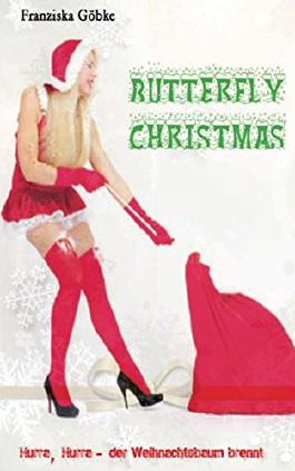 Butterfly Christmas (Butterfly Special - Feiertage/ Besondere Anlässe 1)