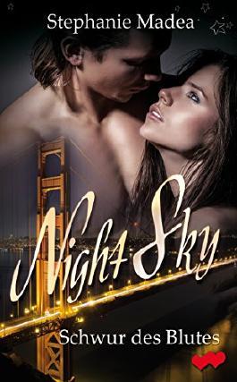 Schwur des Blutes - Night Sky 2