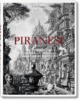 Piranesi, 2 Vol. by Luigi Ficacci (2011-11-01)