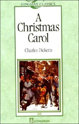 A Christmas Carol (Longman Classics, Stage 2) by Charles Dickens (1988-04-23)
