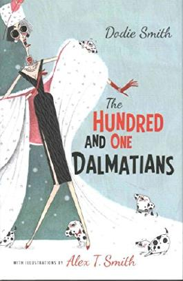[(The Hundred and One Dalmatians)] [By (author) Dodie Smith ] published on (August, 2015)