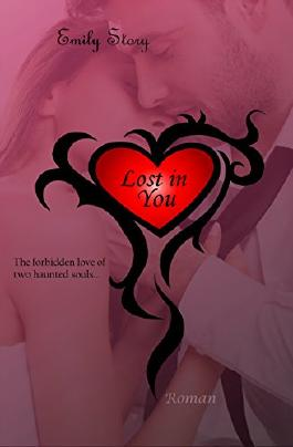 Lost in you (Lost Angel 3)