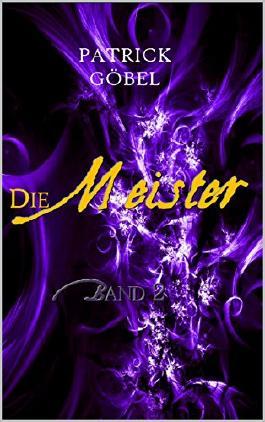 Die Meister: Zorn