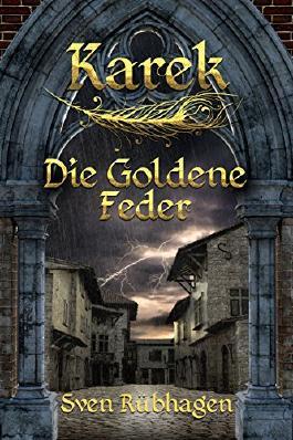 Karek: Die Goldene Feder