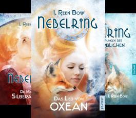 Nebelring (Reihe in 3 Bänden)