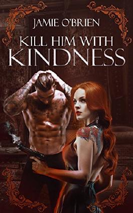Kill him with kindness #Grace
