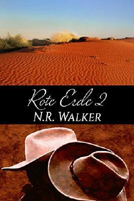 Rote Erde 2 (Rote Erde Serie)