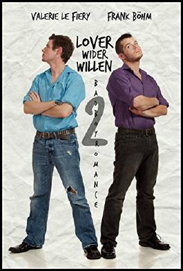 Lover wider Willen 2 (Badboys)