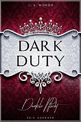 Dark Duty - Dunkle Pflicht