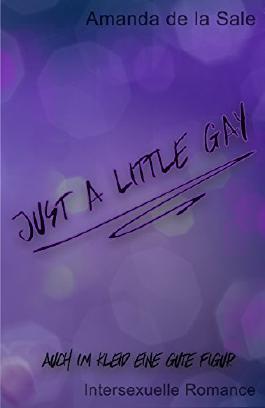 Just a little gay...: Auch im Kleid eine gute Figur