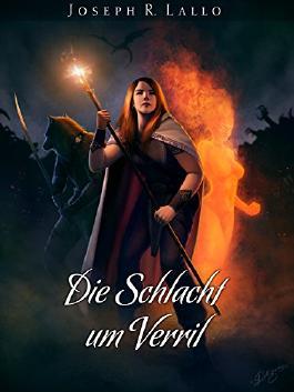 Der ewige Krieg 3 - Die Schlacht um Verril (Der ewige Krieg / Deacon Saga)