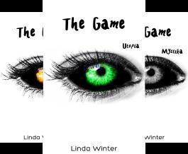 The Game (Reihe in 3 Bänden)