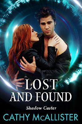 Lost And Found (Shadow Caster 2)