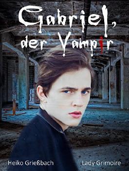 Gabriel, der Vampir