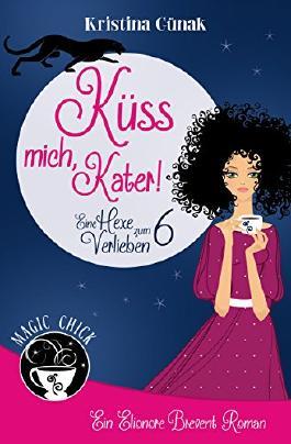 Küss mich, Kater!