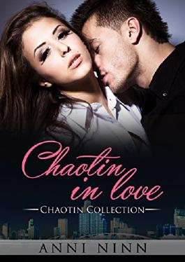 Chaotin in love: Chaotin Collection (Chick-Lit Krimis)