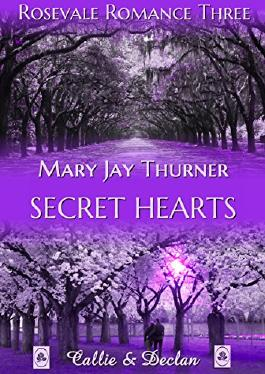 Secret Hearts (Rosevale Romance 3)