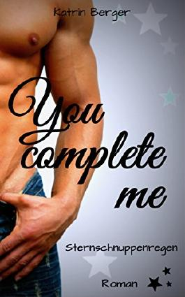 You complete me: Sternschnuppenregen