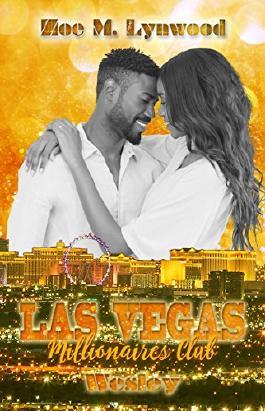 Las Vegas Millionaires Club - Wesley
