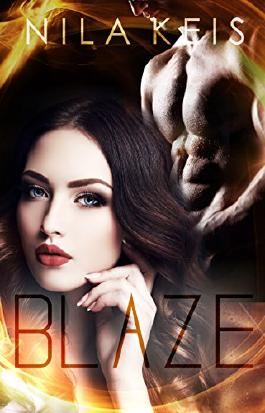 Blaze (Bastards of India BOOK  2)