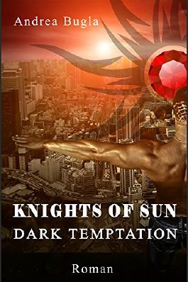Knights of Sun - Dark Temptation
