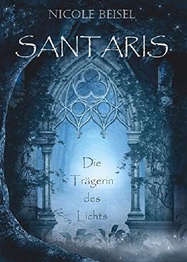 SANTARIS: Die Trägerin des Lichts