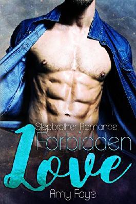 Forbidden Love: Stepbrother Romance