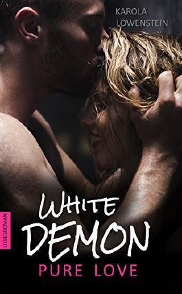 White Demon: Pure Love - Liebesroman