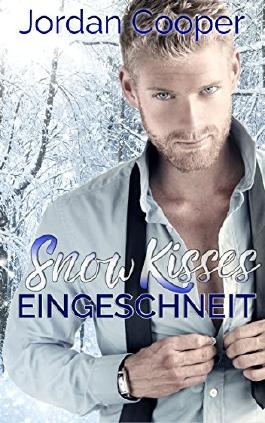 Snow Kisses: Eingeschneit (German Edition)