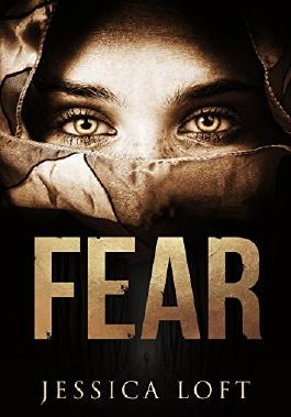 Fear: A Romantic Suspense