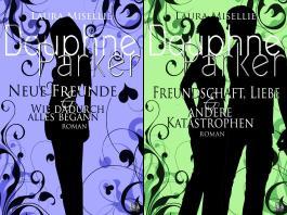 Douphne Parker (Reihe in 2 Bänden)