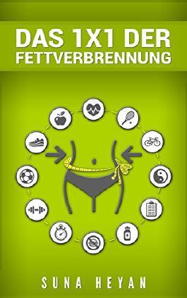 Das 1x1 der Fettverbrennung - Kleine Ernährungs Basics ➢ Große Wirkung: (Fett verbrennen, Abnehmen ohne Diät, Fett verbrennen am Bauch,Fettverbrennung, Abnehmen ohne Hunger, Zuckerfrei ernähren)