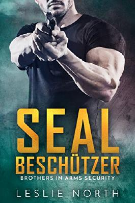 SEAL Beschützer (Brothers In Arms 2)
