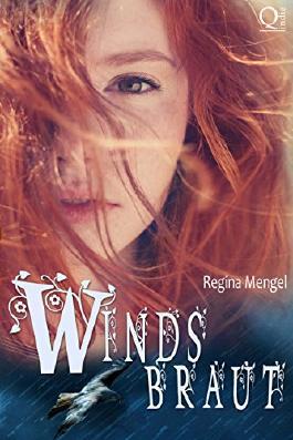 Windsbraut: Gesamtausgabe der Fantasytrilogie