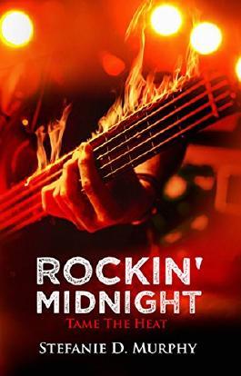 Rockin' Midnight - Tame The Heat