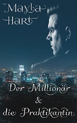 Der Millionär & die Praktikantin (erotischer Liebesroman)