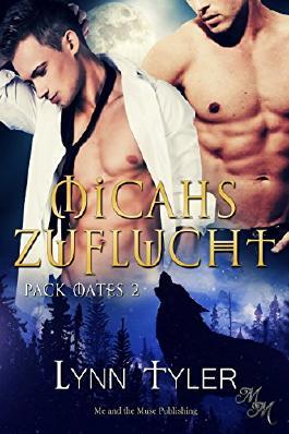 Micahs Zuflucht (Pack Mates 2)