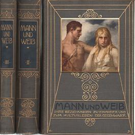 Mann und Weib (3 voll.)