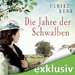 Die Jahre der Schwalben (Die Ostpreußen-Saga 2)